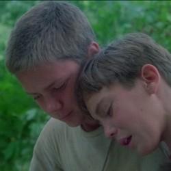 Gordie and Chris
