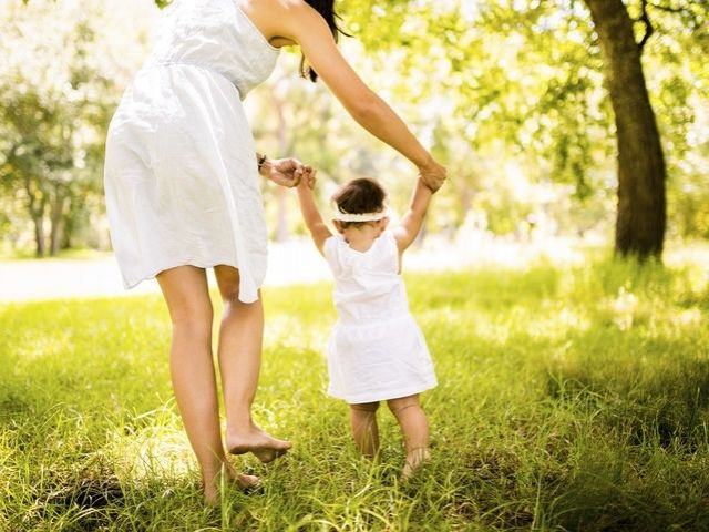 Who is/would be your child's godparent?