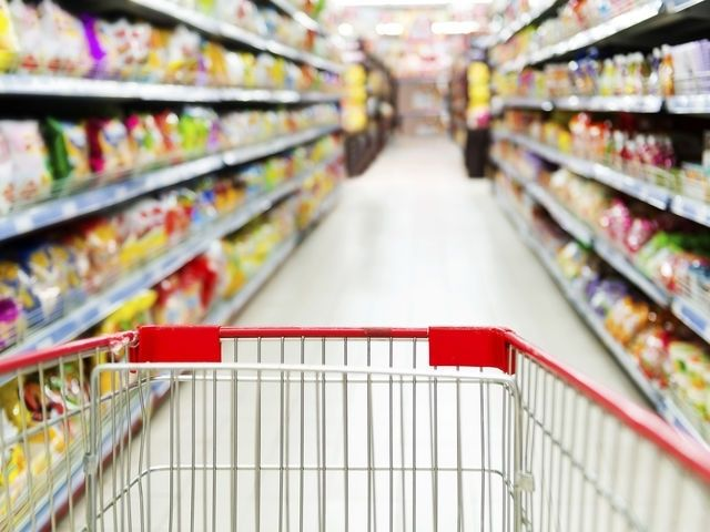 What was the last grocery store you were in?