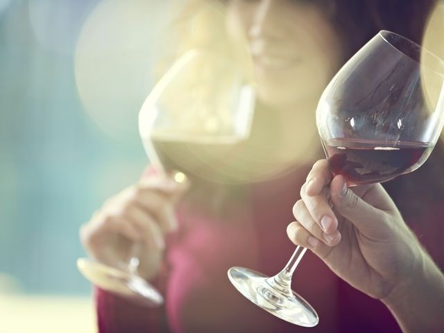How often do you drink wine?