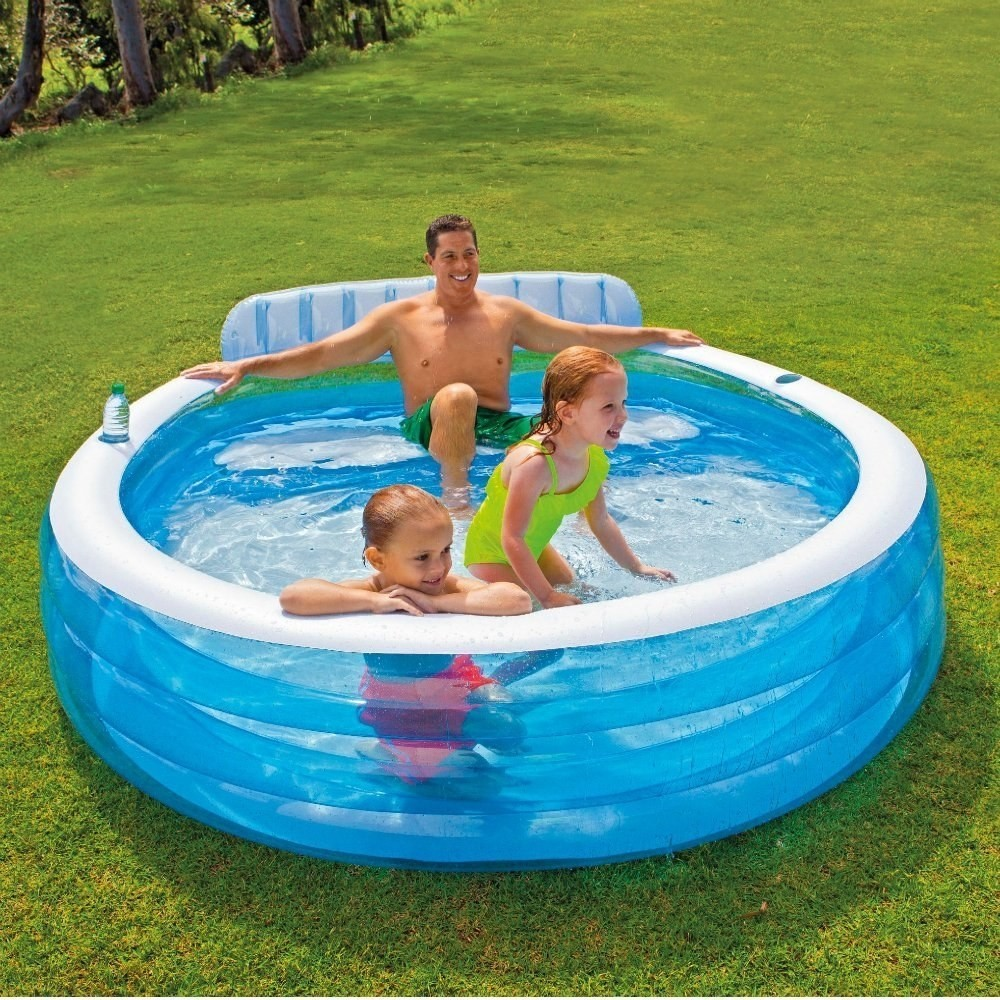 Family sized pool for just $47.78