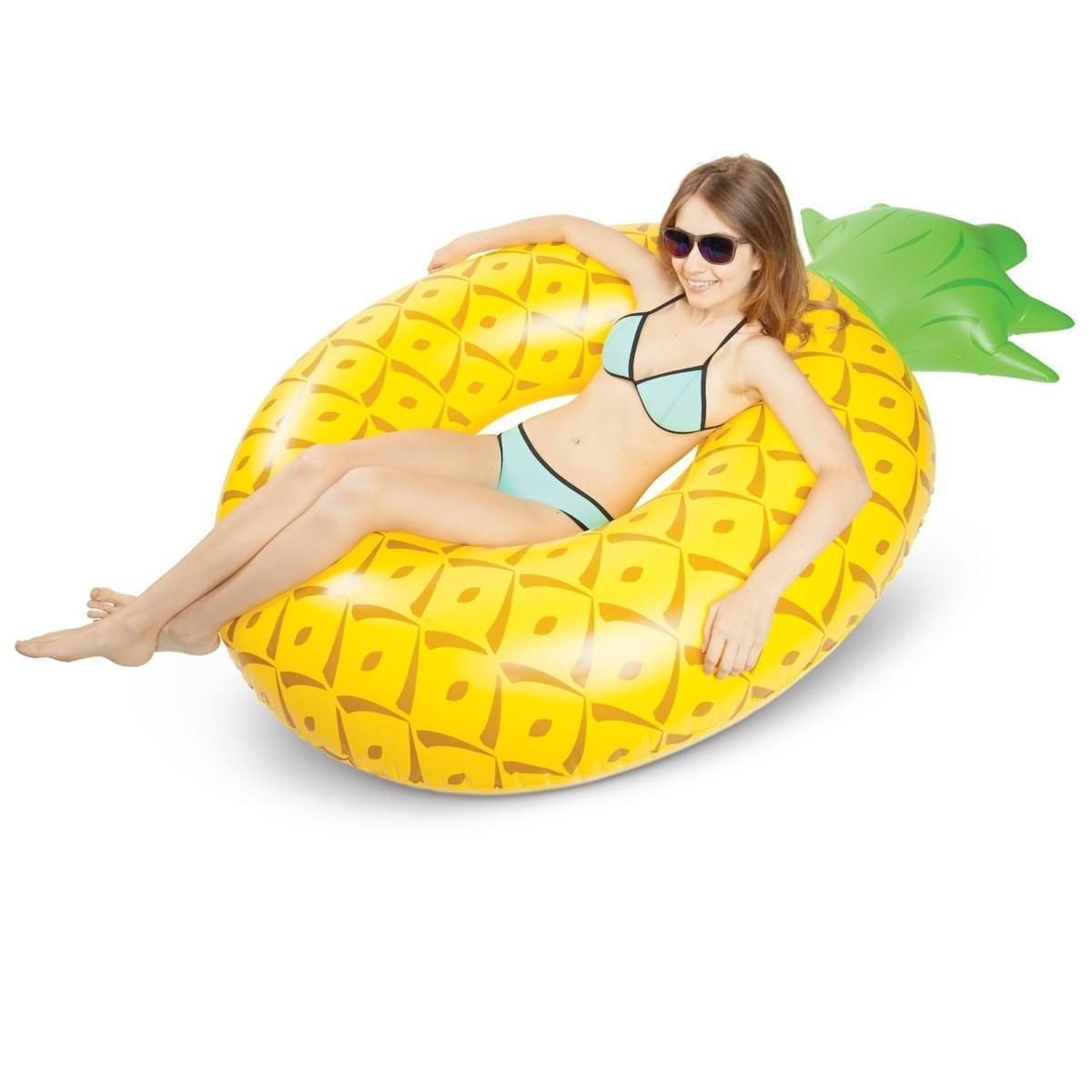 Amazing pineaple float to drink your piña colada on - $24.99