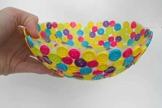 2) Really popular bowl from pinterest