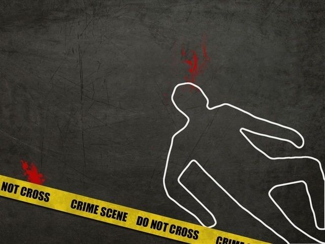 You are being called into a murder crime scene. What's the first thing you investigate?