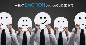 What Emotion Are You Guided By?